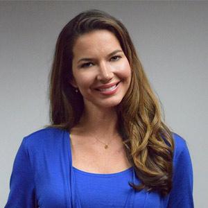 Crystal Rischer MSW, LCSW, Psychotherapist, Neurofeedback Specialist