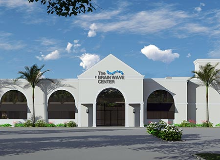Beginning August 10th, 2020 the Brain Wave Center in Sarasota will be located at our new and expanded facility at 640 Washington Blvd. More information will follow regarding our expanded services including psychotherapy, hypnotherapy, nutrition consulting and spectrum disorder therapies.