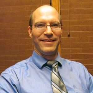 Dr. Alexander Schuster
