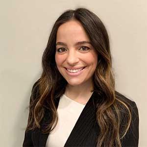 Dr. Brianna Marrero