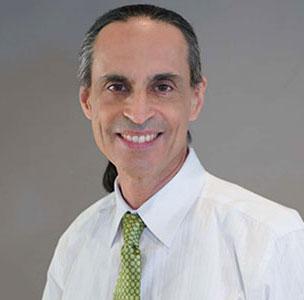 Dr. Stephen Feig